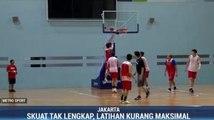 Timnas Basket Matangkan Persiapan Jelang IBL 2020
