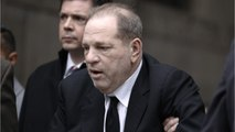Weinstein Threatened With Jail For Using Cell Phone In Court