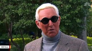 Report: Prosecutors Prepared To Release Sealed Roger Stone Materials