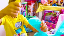 Funny Videos with Toys from Smile Toy Review