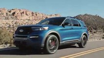 2020  Ford  Explorer  Wesley Chapel  FL | Ford  Explorer dealership Brandon  FL