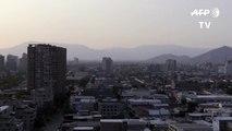 Des fumées des incendies australiens atteignent le Chili et l'Argentine