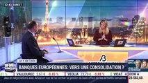 Eric Delannoy (Cabinet Tenzing) : Vers une consolidation des banques européennes ? - 07/01