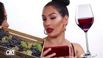 Watch! Nikki Bella & Brie Bella Reveal The Shocking DMs They Receive On Instagram