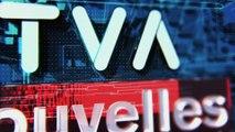 TVA Nouvelles 18H CHAU 7 janvier 2020