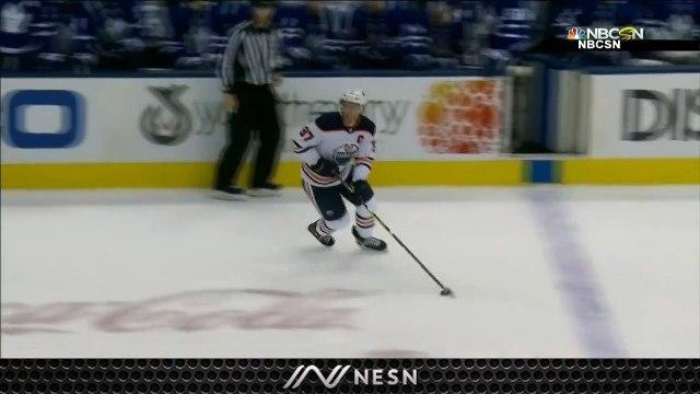 Connor McDavid's Impressive Season Continues With Big Night Vs. Maple Leafs