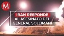 Atacan base militar de Estados Unidos en Irak