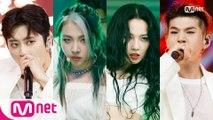 'Special Stage' 매혹美 'KARD'의 'Dumb Litty' 무대