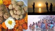 Makar Sankranti 2020 : मकर संक्रांति में बन रहा 2 महाशुभ योग | Makar Sankranti SHUBH YOG | Boldsky