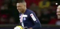 Kylian Mbappé met un gros vent à l'arbitre Clément Turpin