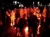 Rondeau du Mardi Gras - Carnaval de Binche 2008