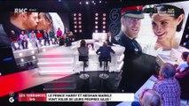 Les tendances GG : Le Prince Harry et Meghan Markle vont voler de leurs propres ailes - 09/01