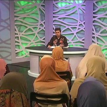 Tanyalah Ustaz (2014) | Episod  153