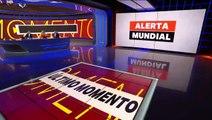 IRÁN ATACÓ CON MISILES UNA BASE MILITAR DE ESTADOS UNIDOS -  Telefe Noticias IRAN ATTACKED A US MILITARY BASE WITH MISSILES