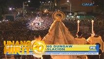 Unang Hirit: Tradisyon ng Dungaw tuwing Traslacion