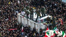 What Is Happening With Iran?