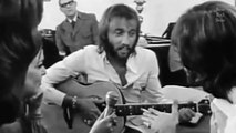 Maurice Gibb and Barry Gibb Part 2 RARE