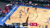 Rodney Pryor (16 points) Highlights vs. Agua Caliente Clippers