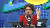 Consuelo Despradel y Angel Acosta comentan conflicto entre Estados Unidos e Iran