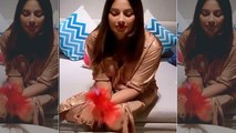 Birthday Girl Bipasha Basu Croons B'Day Song For Herself As She Clocks 41