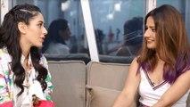 Warina's Hot Rapid Fire Chooses Shahrukh Over Salman, Deepika Over Priyanka, Ranveer Over Ranbir