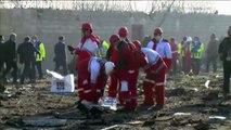 Ukrainisches Flugzeug im Iran abgestürzt: Wohl doch keine Deutschen tot