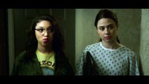 Snatchers Film Clip - Idiot_