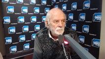 Jean Michel Helary, porte-parole du collectif  Oxygène, contre le projet Oxylane à St Clément de Rivière