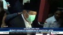 Bupati Sidoarjo Ditangkap KPK