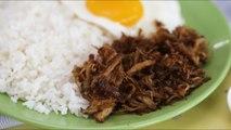 Pork Adobo Flakes Recipe | Yummy PH
