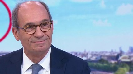 Eric Woerth - France 2 mercredi 8 janvier 2020