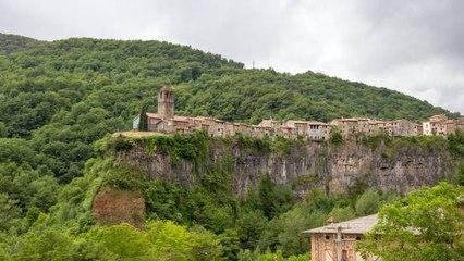 5 pueblos que no debes dejar de visitar en España