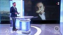 Liban : conférence de presse très attendue de Carlos Ghosn