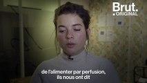 """""""Je trouve ça vraiment dingue que l'euthanasie ne soit pas une possibilité"""", confie la youtubeuse Manon Bril"""