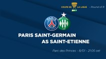 Teaser: Paris Saint-Germain v Saint-Etienne