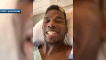 Paul Pogba s'excuse après sa curieuse vidéo