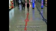 Roma - Resta solo dopo arresto dello zio, bambino trascorre Natale a casa di un poliziotto (07.01.20)