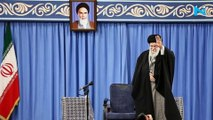 We slapped Americans on the face: Iran supreme leader after strikes on US bases in Iraq
