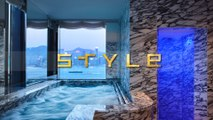 We review Rosewood Hong Kong's Asaya Lodges: what's it like to stay in your own private spa