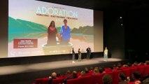 Le réalisateur Fabrice Du Welz explique son coup de coeur pour Fantine Harduin