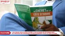 «Au Chevet de la Côte d'Ivoire», un ouvrage de Nicodème Sako qui propose des stratégies de développement pour la Côte d'Ivoire