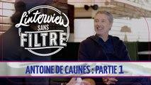 La Gaule d'Antoine (Canal+) : un épisode (très) spécial pour Antoine de Caunes en Occitanie