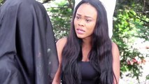 THE HOT REVEREND SISTER THAT ENJOYS IT FROM BACK - 2020 LATEST NOLLYWOOD MOVIE