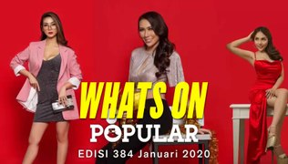 What's On POPULAR January 2020 | A New Hope