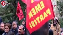 24 yıl önce katledilen gazeteci Metin Göktepe mezarı başında anıldı