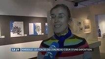 Exposition à Marseille : la collection criminalistique de l'ENSP mise à l'honneur