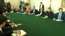 Erster türkis-grüner Ministerrat: Budgetpläne werden fixiert