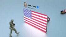 İran, ABD için video yayınladı 2