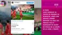 PSG : Kylian Mbappé a déjà remporté son premier trophée de l'année