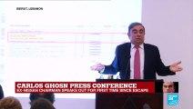 Carlos Ghosn defends lavish Versailles parties
